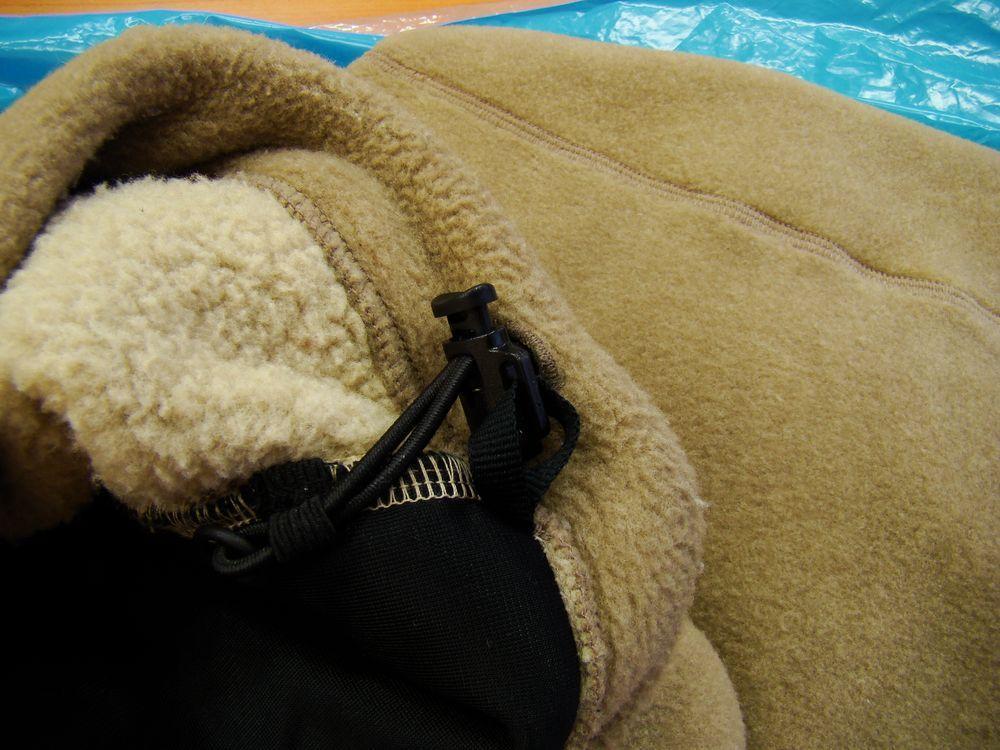 17 Куртка Баск GUDZON