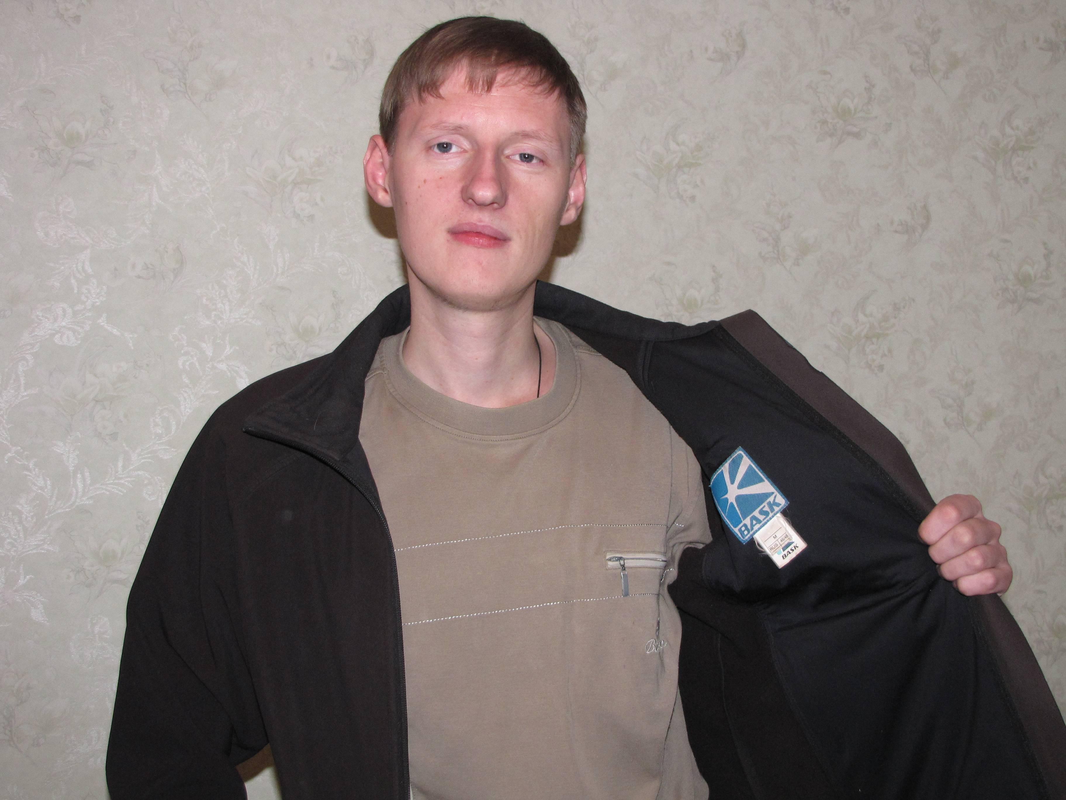 Подготовка к пейнтболу Куртка Баск PANZER V3