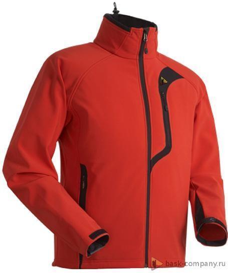 Куртка Баск PANZER V3
