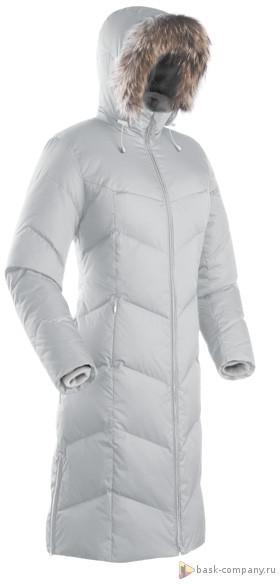 Женское пуховое пальто Баск ROUTE V3 L