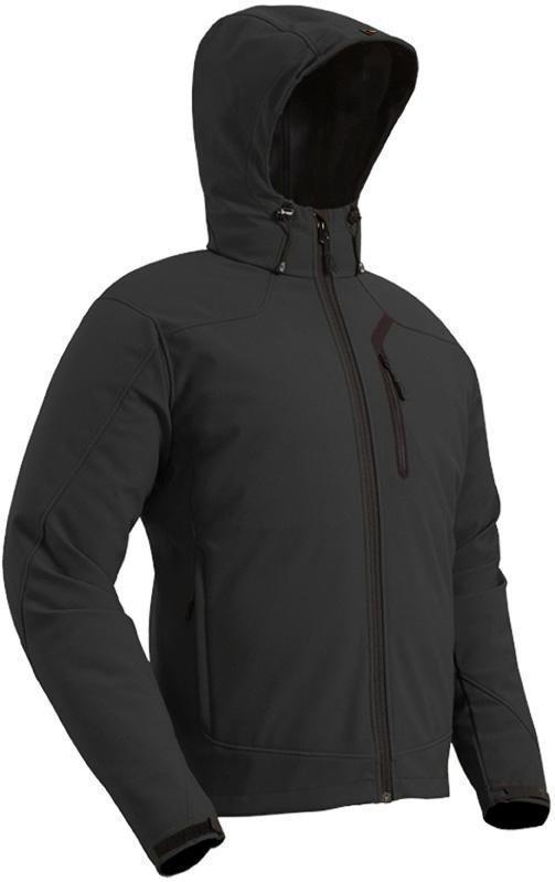 Куртка TORNADO V2 ЧЕРНЫЙ L L