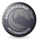 Backpackinglight-Recommended