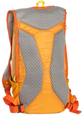 Система спины: Padded Back, мягкая, дышащая, комфортная - Легкий рюкзак для бега или велоспорта Baix 15