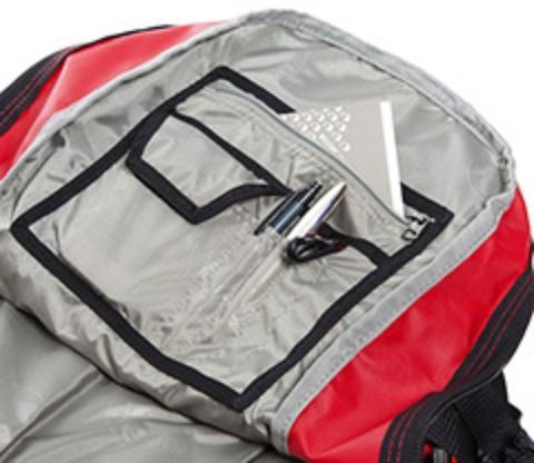 Органайзер с держателем для ключей - Универсальный рюкзак широкого применения Husky Bag cub