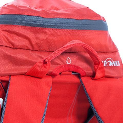 Ручка для переноски - Спортивный рюкзак с подвеской X Vent Zero Vento 25 lemon
