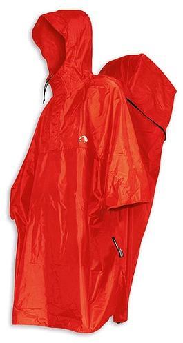 Плащ-накидка на рюкзак CAPE Men XS, red, 2794.015