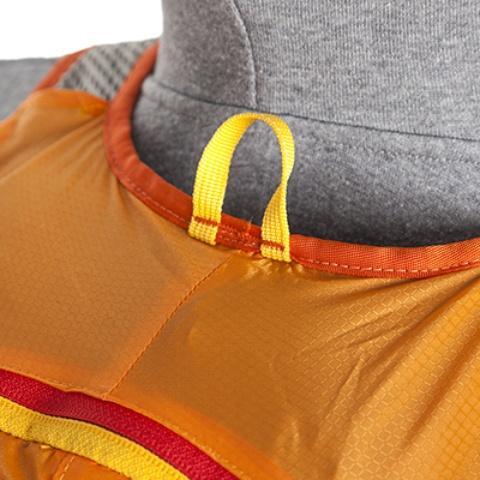 Петелька для сушки и переноски - Легкий рюкзак для бега или велоспорта Baix 15