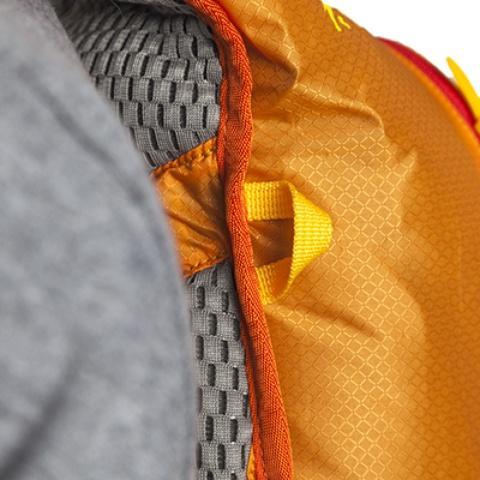 Петли для крепления дополнительного оборудования - Легкий рюкзак для бега или велоспорта Baix 15