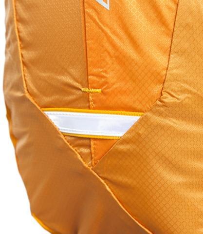 Светотражающая полоска для безопосности на дороге - Легкий рюкзак для бега или велоспорта Baix 15