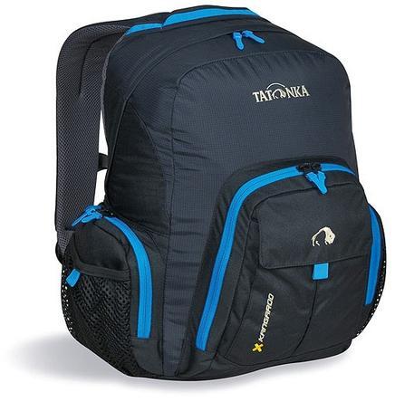 Городской рюкзак с множеством карманов Tatonka Kangaroo 1601.040 black