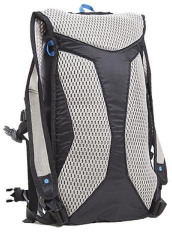 Система спины: Padded Back, мягкая, дышащая, комфортная - Легкий рюкзак для бега или велоспорта Baix 10