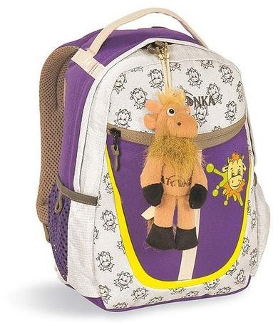 Городской рюкзак для детей от 3 до 5 лет Tatonka Alpine Kid 1804.106 lilac