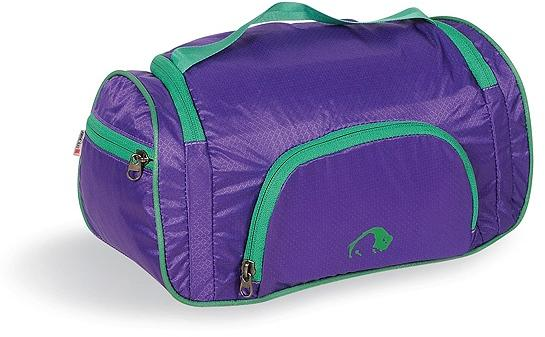 Легкая косметичка Wash Bag Light lilac
