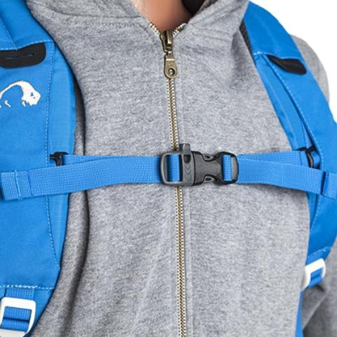 Регулируемый нагрудный ремень - Походный рюкзак с верхней загрузкой Yalka 24