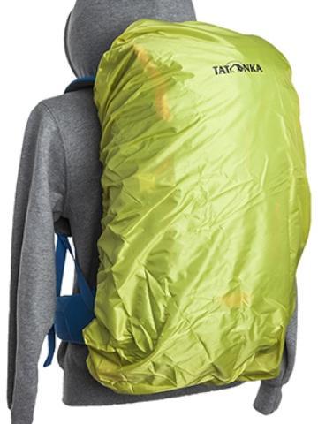 Дождевой чехол в комплекте - Походный рюкзак с верхней загрузкой Yalka 24