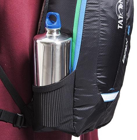 Сетчатые боковые карманы - Легкий рюкзак для бега или велоспорта Baix 10