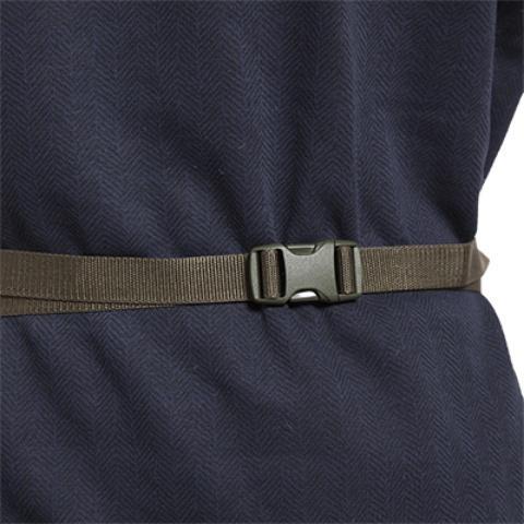 Регулируемый поясной ремень сумочки - Прочный стул-рюкзак Petri Chair
