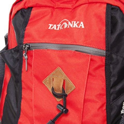 Центральный карман на водооталкивающей молнии - Универсальный рюкзак широкого применения Husky Bag cub