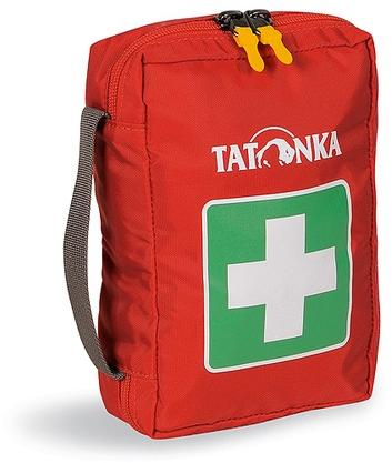 Походная аптечка Tatonka First Aid S 2810.015 red