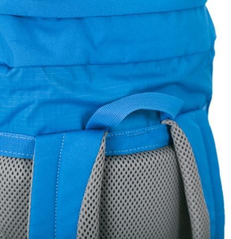 Ручка для переноски - Яркий и удобный рюкзак для путешественников старше 10 лет Mani lawn green