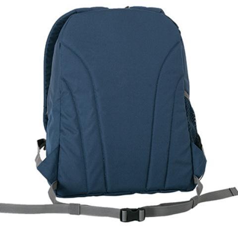 Мягкая спинка - Вместительный городской рюкзак Stanford ocean