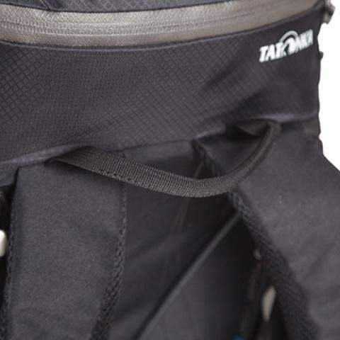 Прочная ручка для переноски - Легкий спортивный рюкзак с фронтальной загрузкой Skill 30 red