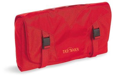 Большая раскладная косметичка Travelcare, red, 2828.015