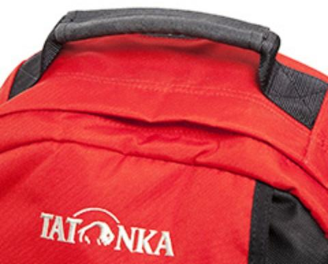 Удобная прорезиненная ручка - Универсальный рюкзак широкого применения Husky Bag cub