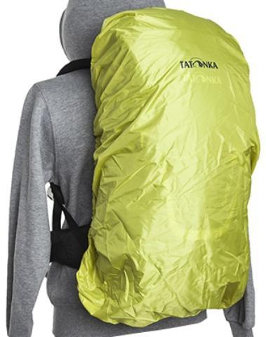 Дождевой чехол в комплекте - Легкий спортивный рюкзак с фронтальной загрузкой Skill 30 red