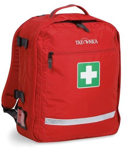 Медицинский рюкзак-аптечка Tatonka Firs Aid Pack 2730
