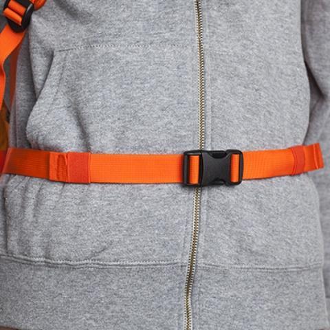 Регулируемый поясной ремень - Легкий рюкзак для бега или велоспорта Baix 15