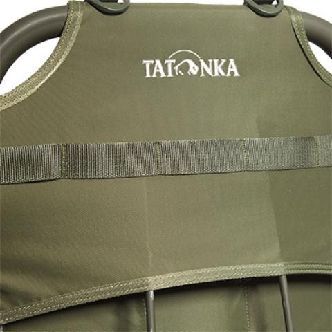 Стропа molle для навешивания подсумков - Станковый рюкзак для переноски тяжелых грузов Lastenkraxe
