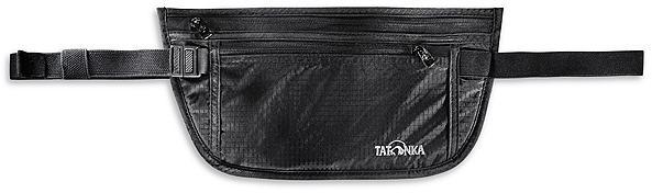 Поясная сумочка для скрытого ношения Tatonka Skin Moneybelt Int 2848.040 black