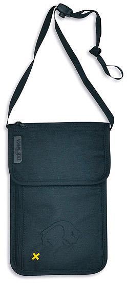 Многофункциональный кошелек Neck Wallet 2890.040 black