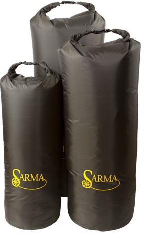 Баул туристический водонепроницаемый Sarma 150л (С019-3) - артикул: 394760217
