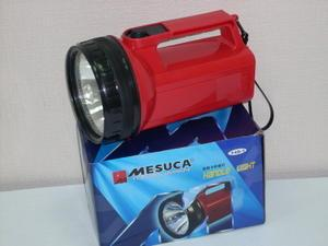 Фонарь Mesuca F4D-1 (для кемпинга)
