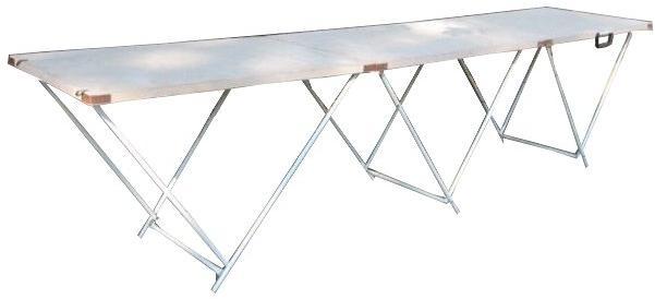 Стол раскладной для торговли