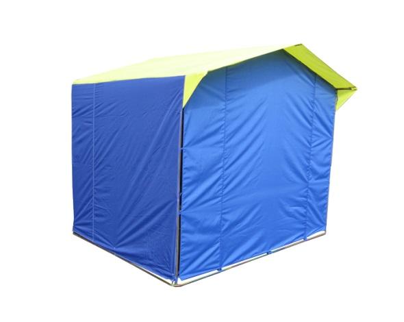 Стенка к торг.палатке Митек 2,0х2,0 П