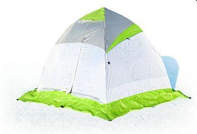 Палатка для зимней рыбалки LOTOS 1