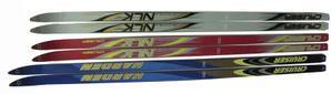 Беговые лыжи спортивные NLK 2C20 175 см Уцененный