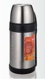 Термос Biostal NGP-1200P 1,2л