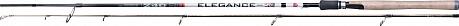 Спиннинг шт. SWD ELEGANCE 2,1м карбон IM9 (2-8г) 2721021