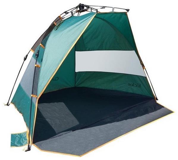 Палатка пляжная автомат