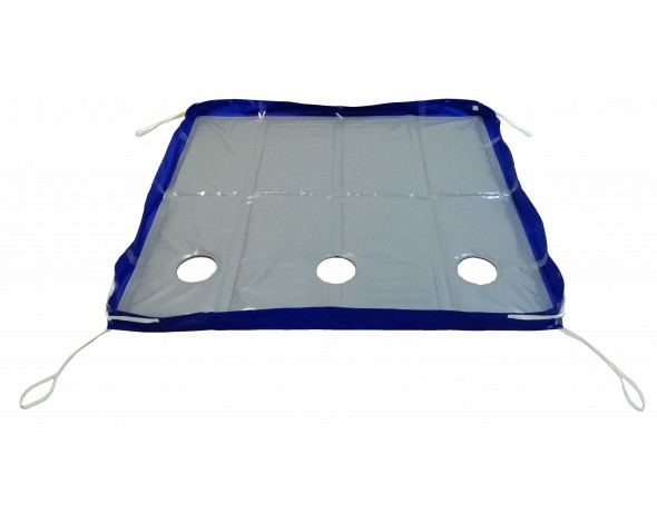 Пол к палатке для зимней рыбалки Нельма Куб 2