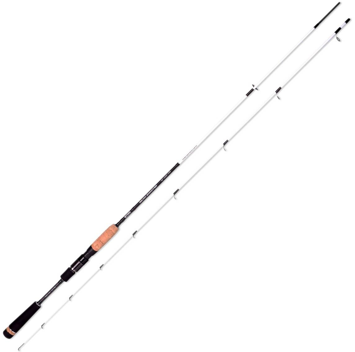 Спиннинг SPRO MICRO SHOOTER 76ML 2,3 м (7-18 г.)