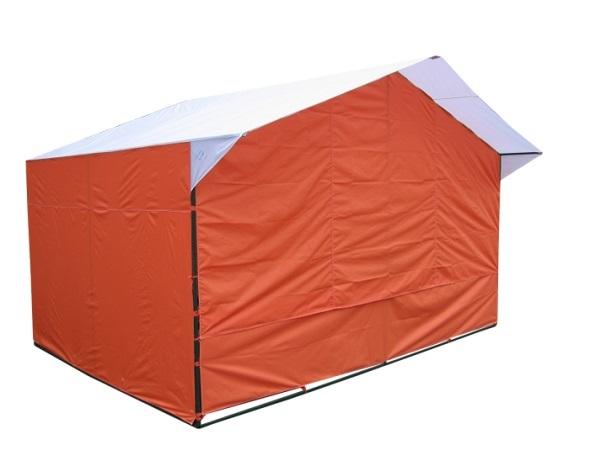 Стенка к торг.палатке Митек 3,0х2,0 П