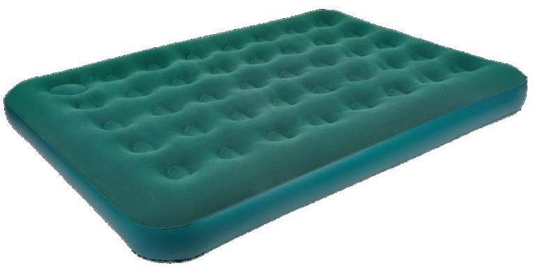 Надувная кровать Relax Flocked air bed Twin JL026087N