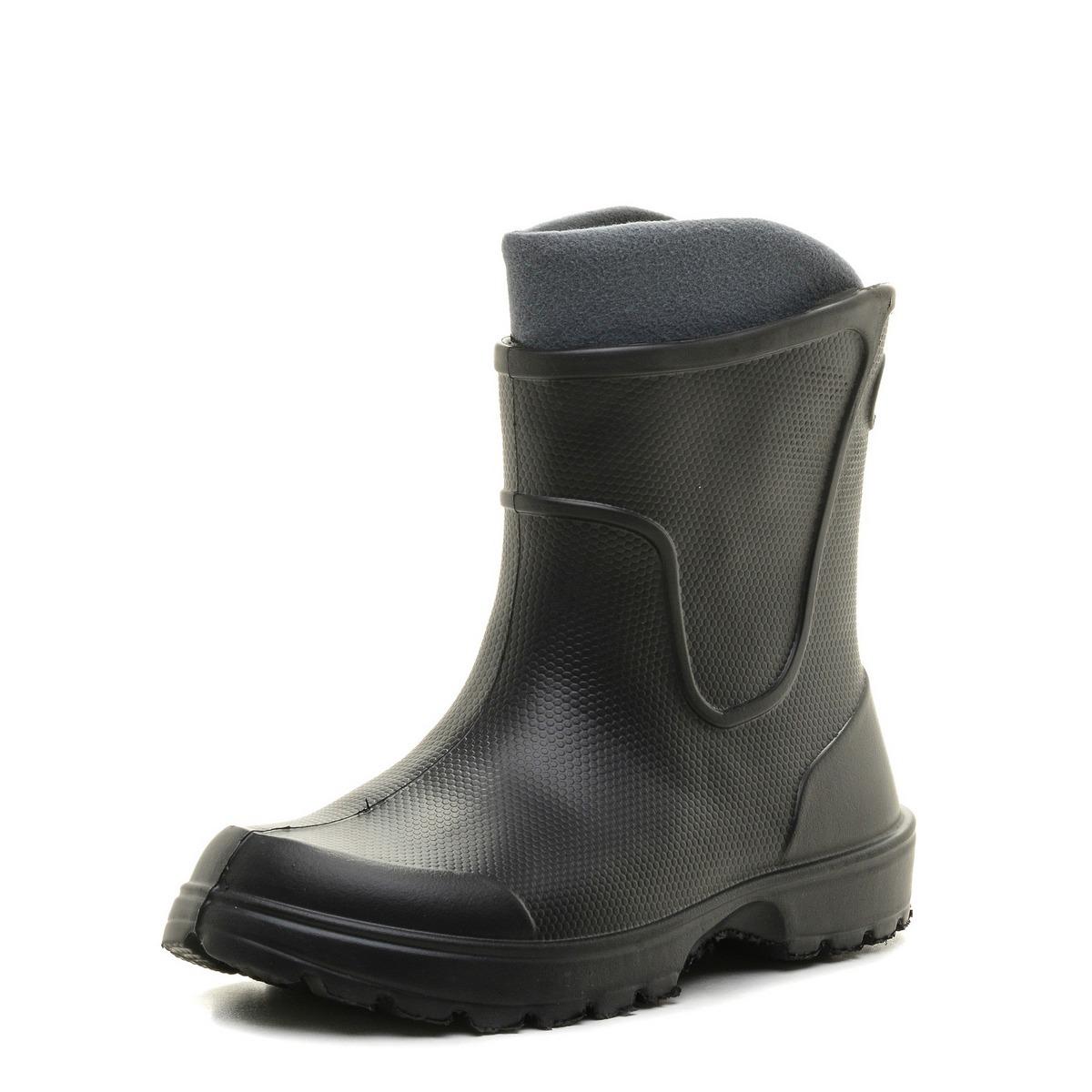 Ботинки БАРС ЭВА 969 У чёрные(-15С)
