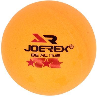 Мячи для настольного тенниса 2* Joerex NSB200