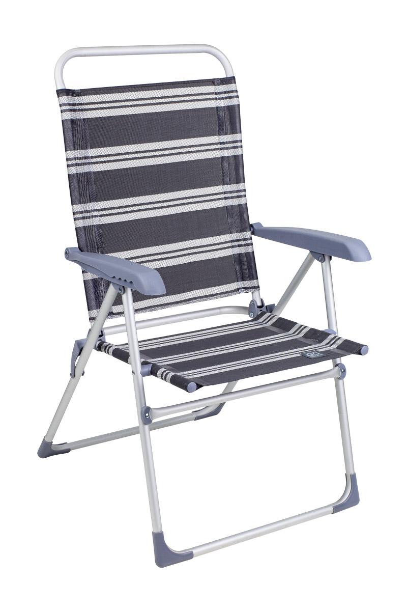 Кресло складное GOGARDEN SUNSET DELUXE 50322